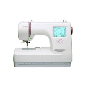 Janome Home Sewing