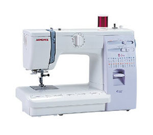 Janome-Sewing-Machine-Model-423S