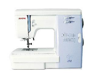 Janome-Sewing-Machine-Model-6019QC