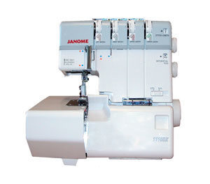 Janome-Sewing-Model-1110DX