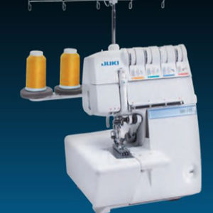 Serging Machines